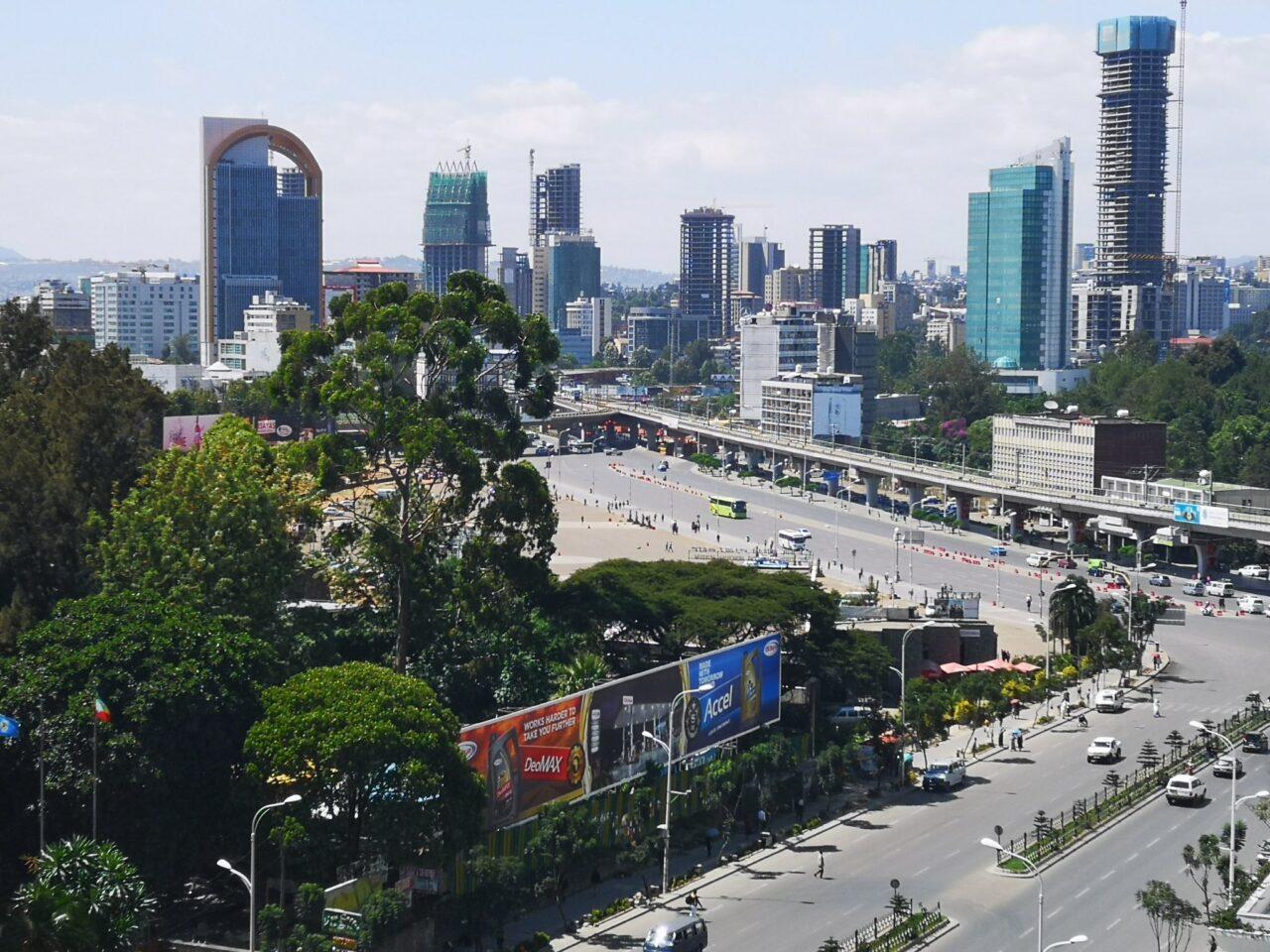 Plus de 100 millions d'habitants en Éthiopie • PopulationData.net