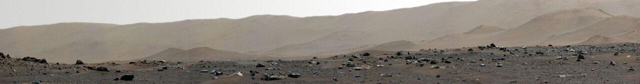 Jezero Crater, Mars – Most Beautiful Picture