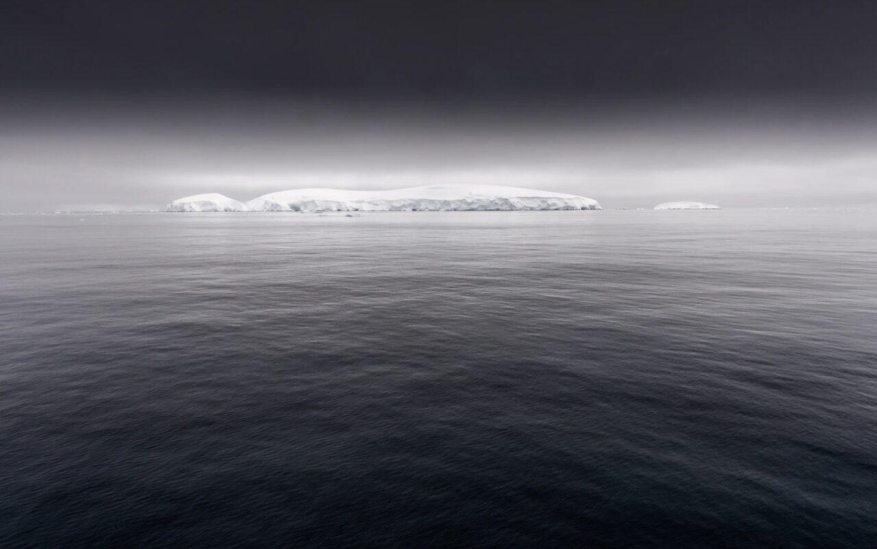 Gerlache Strait, Antarctica Peninsula